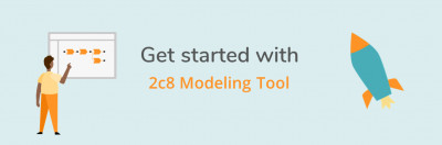 Get started with 2c8 Modeling Tool